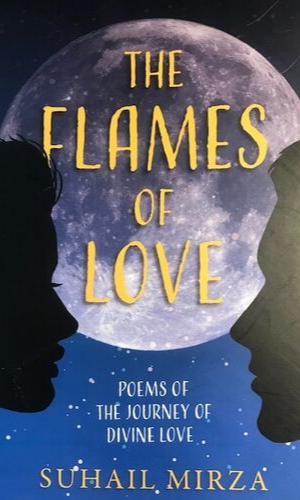 The Flames of Love Cover