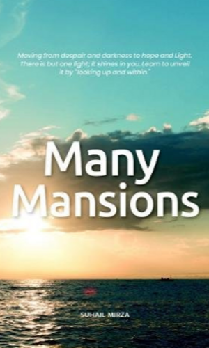 Many Mansions Book Cover